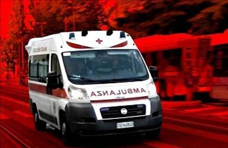 Servizio di ambulanza e trasporto assimilabili